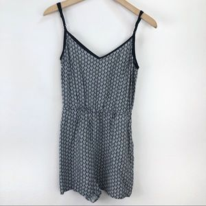 Divided by H&M Camisole Romper Size 8
